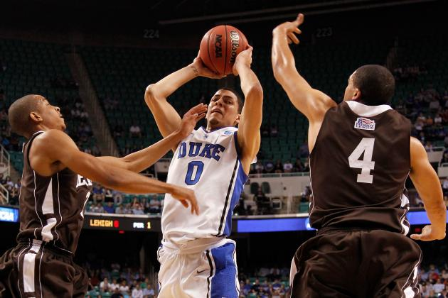 Duke Basketball: 3 Reasons Duke Will Be Better Without Austin Rivers