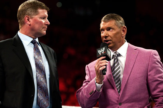Vince McMahon Returns to Raw: 5 Announcements He May Make