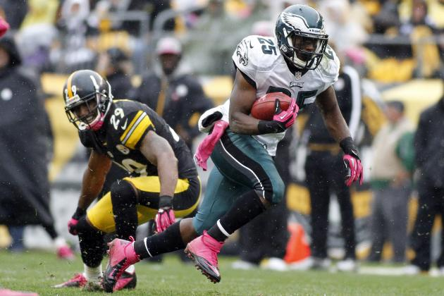 Where Philadelphia Eagles, Michael Vick Have Just Been Plain Lucky