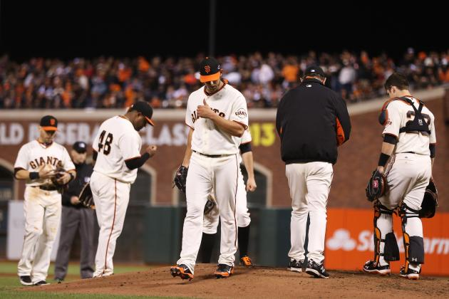 5 Ways SF Giants Can Launch Miraculous NLDS Comeback Against Cincinnati Reds