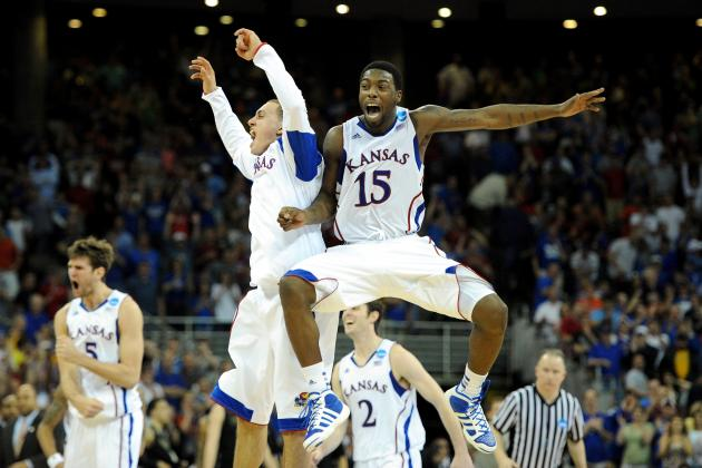Kansas Basketball: Most Important Games on the 2012-13 Schedule
