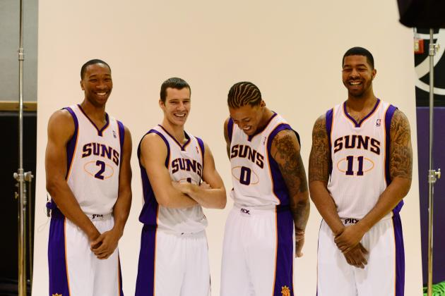 Which Phoenix Suns Players Did ESPN's #NBArank Overvalue and Undervalue?