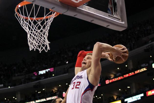 Top 5 Most Amazing Dunkers in LA Clippers History