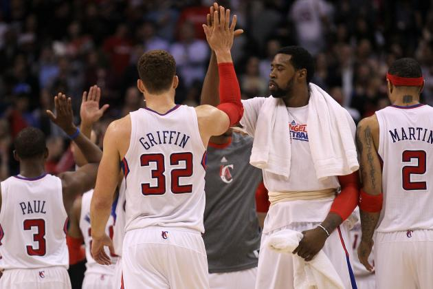 Which L.A. Clippers Players Did ESPN's #NBArank over and Under Value?