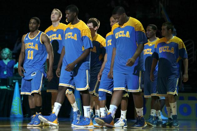 UCLA Basketball: 10 Must-Win Games of the 2012-2013 Season