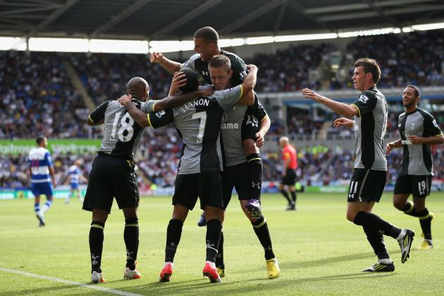 Tottenham Hotspur: Picking Tottenham's Strongest XI This Season