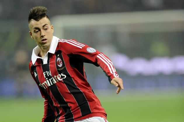 10 Reasons AC Milan's Stephan El Shaarawy Is a Huge Star in the Making