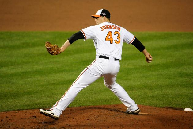 2012 ALDS: 5 Players Who Must Step Up for the Baltimore Orioles