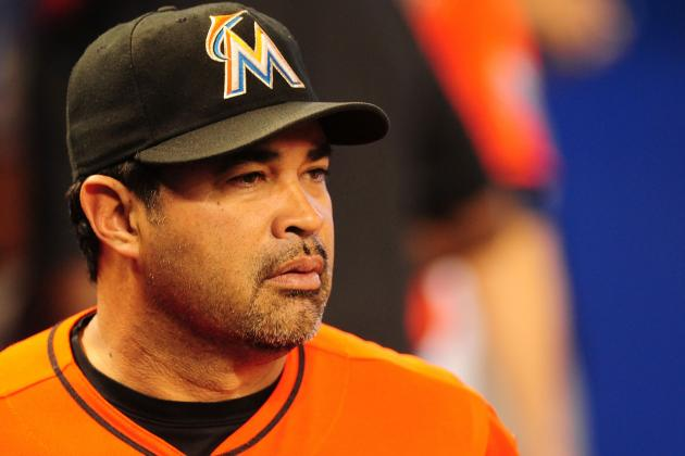 Miami Marlins: 3 Good Reasons Ozzie Guillen Should Be Fired This Offseason