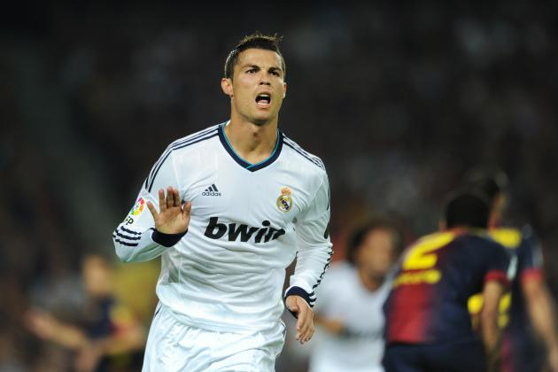 Messi and Ronaldo Watch: Superstars Battle to Stalemate in El Clasico