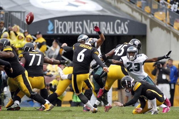 Pittsburgh Steelers: 5 Lessons from Win over Philadelphia Eagles