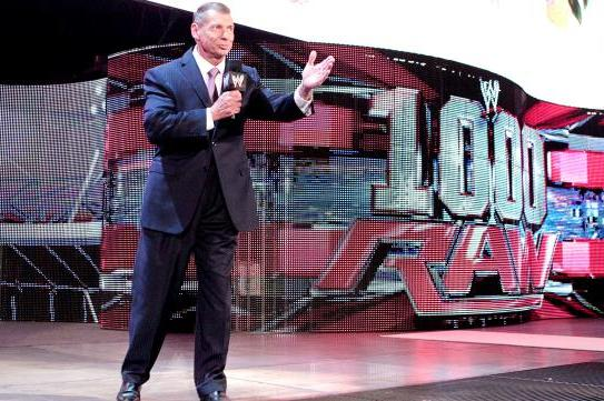 WWE Raw Predictions: What Will Vince McMahon Announce on Raw?
