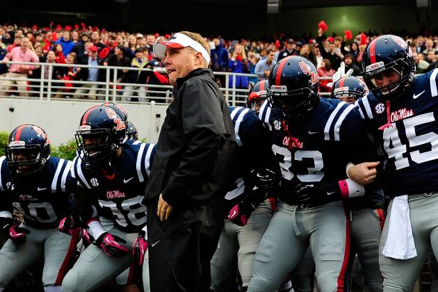 Ole Miss Football: Winners and Losers of the Texas A&M Matchup