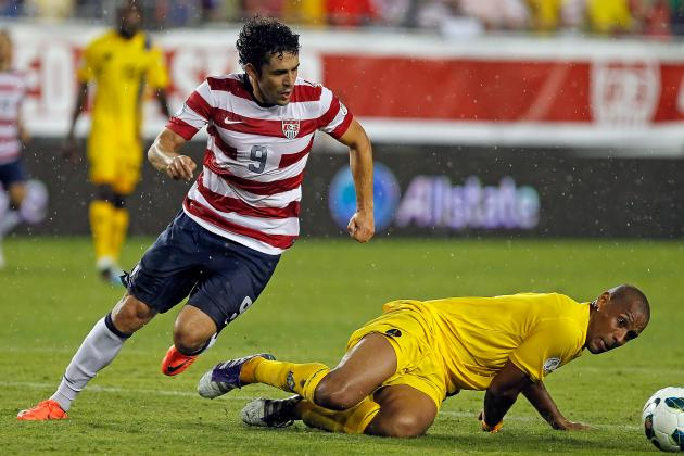 United States V. Antigua and Barbuda: 6 Bold Predictions for World Cup Qualifier
