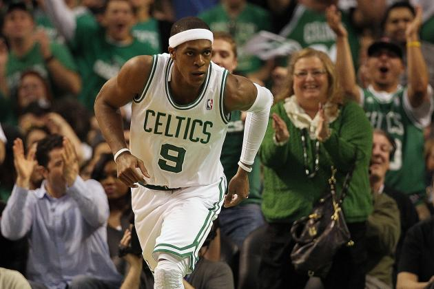 6 Reasons Rajon Rondo Will Lead the Boston Celtics to Success