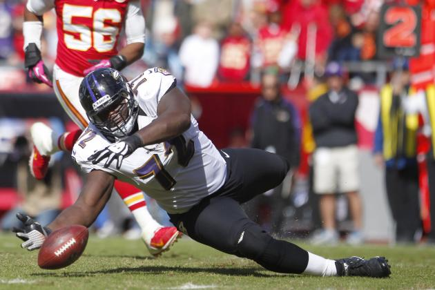 Baltimore Ravens: 3 Changes the Ravens Need to Make