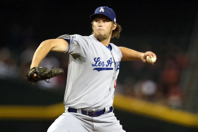Projecting 2013 L.A. Dodgers Opening Day Rotation
