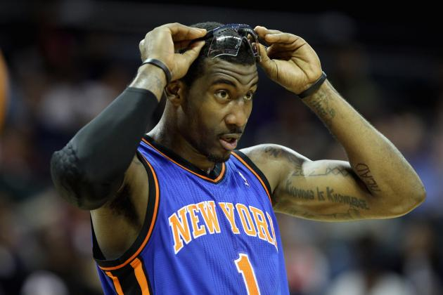 New York Knicks: The Top 5 Power Forwards in Team History