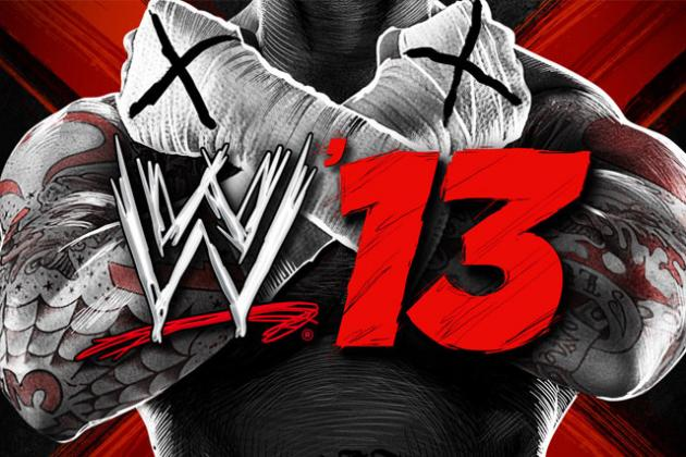 WWE '13: 13 Coolest Things About New Video Game