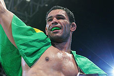 UFC 153 Fight Card: Antonio Nogueira and the 10 Best UFC Fighters over 35