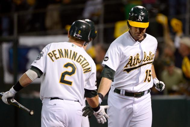 Tigers vs. Athletics: Team Grades from ALDS Game 3