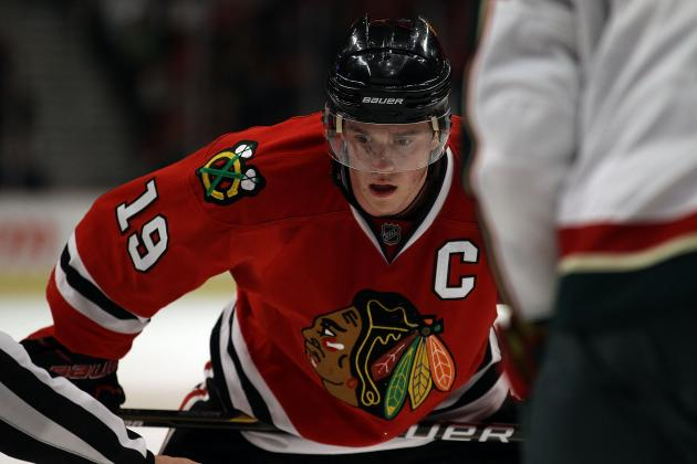 Chicago Blackhawks: Top 10 Highlights of Jonathan Toews' Career