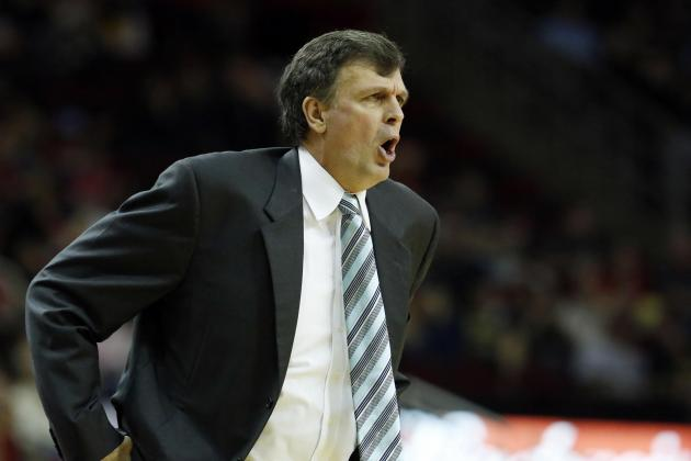 Houston Rockets: 3 Reasons Kevin McHale and His Young Team Will Stun the League