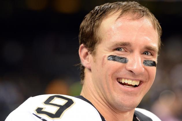 Where Does Drew Brees Rank in NFL History?