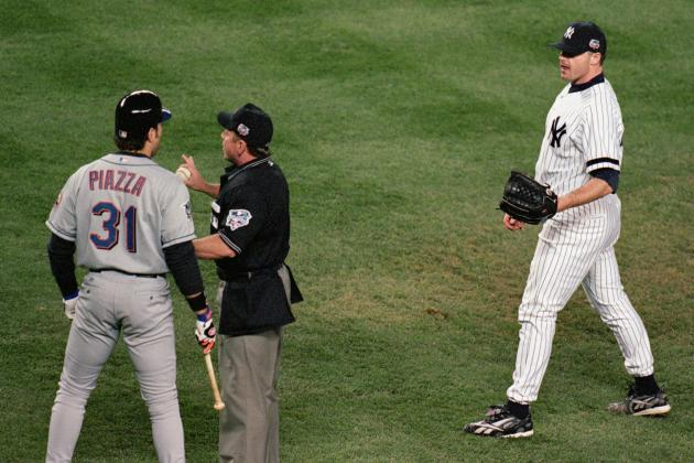 Ranking the 5 Biggest MLB Playoff Confrontations of All Time