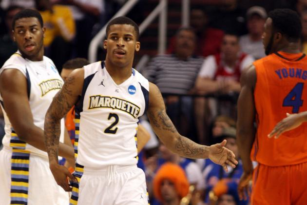 Marquette Basketball: 10 Games That Will Define 2012 Season