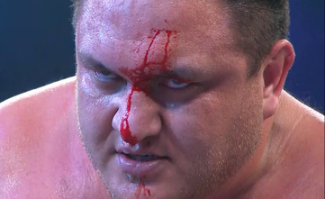 Why Samoa Joe Will Become Pro Wrestling's Most Entertaining Mid-Card Champion