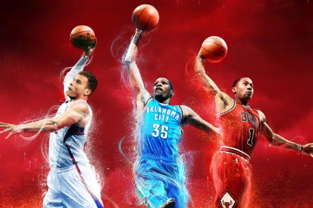 What NBA 2K13 Reveals and Predicts About the 2012-13 Season