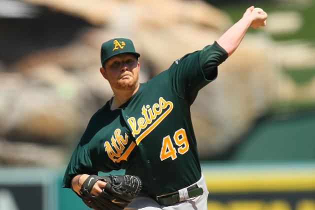 Oakland Athletics: 5 Biggest Matchups in ALDS Game 3 vs. Detroit Tigers