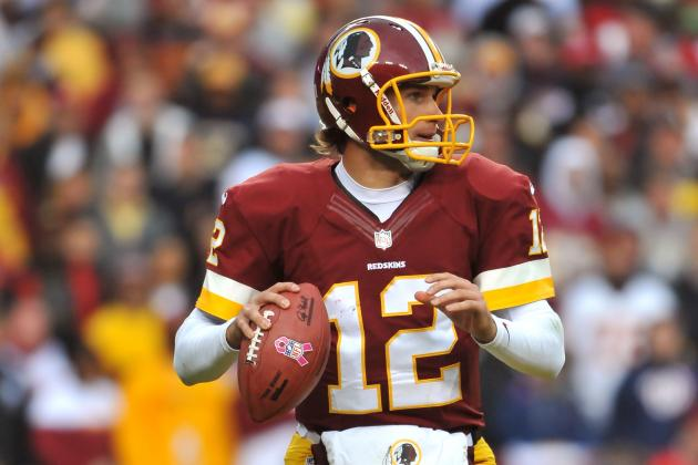 Kirk Cousins: 4 Teams That Should Trade Now for the Washington Redskins QB