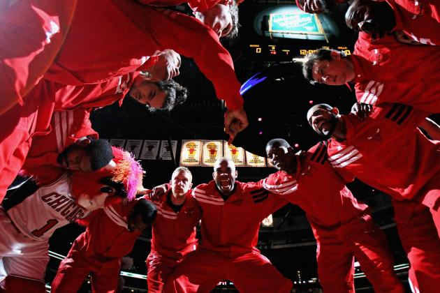 Chicago Bulls: Complete Preview, Predictions and Storylines to Watch in 2012-13