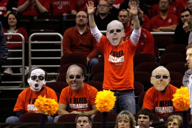 5 Best College Basketball Fanbases