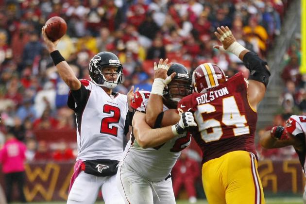 Atlanta Falcons: 4 Teams That Pose Serious Threat to Perfect Season