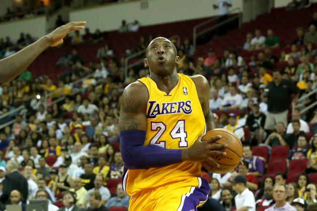 One Burning Question Every NBA Team Must Answer in 2012-13 Training Camp