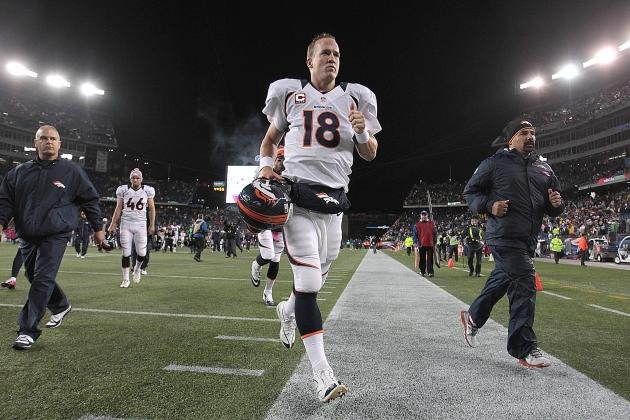 Four Takeaways from Denver's Tough Loss to New England