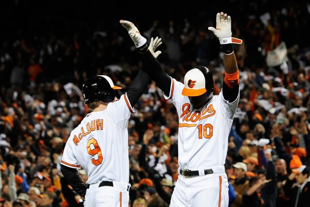 Yankees vs. Orioles: 7 Biggest Moments in Game 2 of ALDS