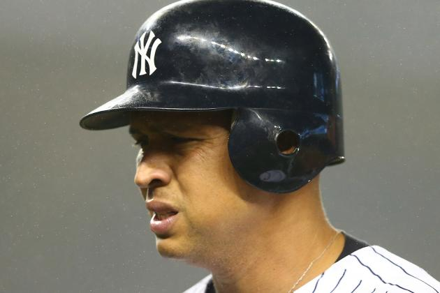 4 Players Who Need to Step Up ASAP for the Yankees to Reach the ALCS