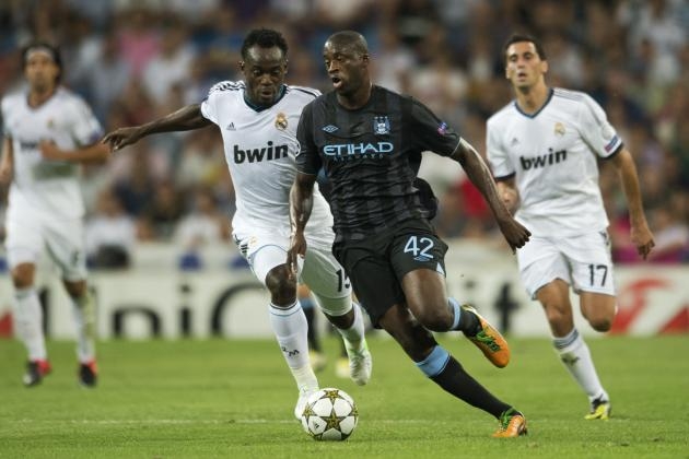 Why Jose Mourinho's Relationship with Michael Essien Is Hurting Real Madrid