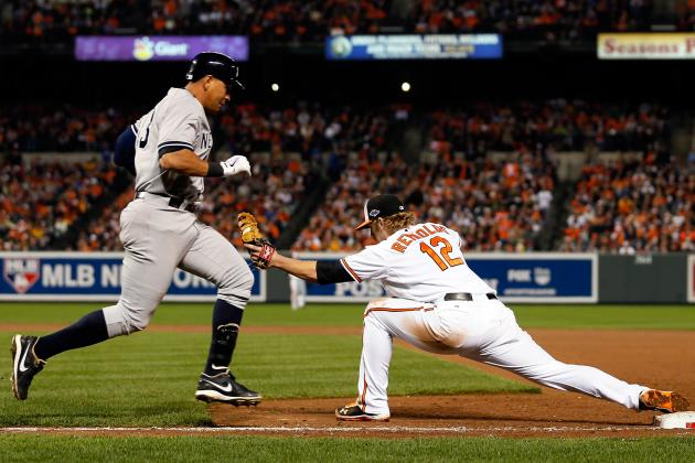 4 New York Yankees Who Haven't Yet Proven Their Worth Against Baltimore Orioles