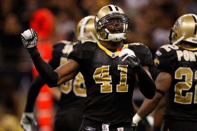 NFL's Most Disappointing Teams in 2012