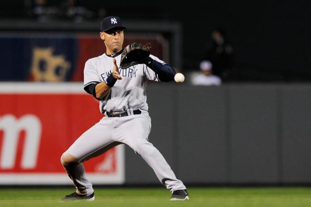 New York Yankees: 4 Issues Bronx Bombers Need to Address This Offseason