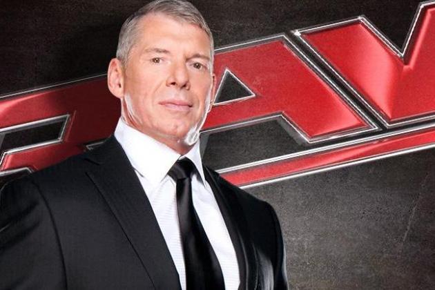 Break It Down: WWE Raw for Oct. 8, 2012