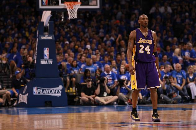 4 Reasons Kobe Bryant Will Always Be the Key for the LA Lakers