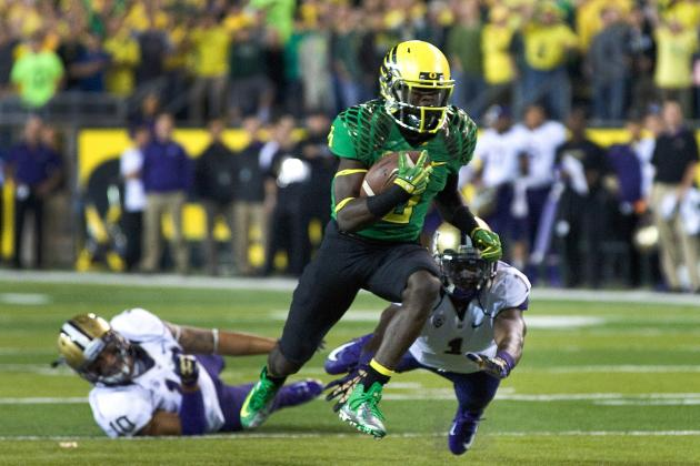Oregon Football: Five Reasons BCS Title Is Within Reach
