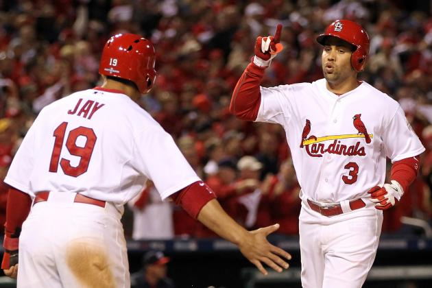 Cardinals vs. Nationals: 3 Reasons St. Louis Will Win the Series in Washington