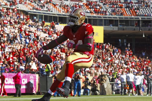 San Francisco 49ers: Crunching Some Ridiculous Numbers